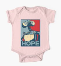 Trust in Wall-e  Kids Clothes