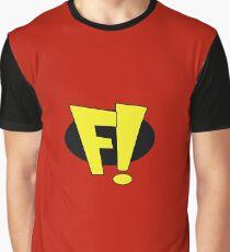 Freakazoid! Graphic T-Shirt