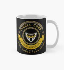 Tyrell Corporation Crest Tasse (Standard)