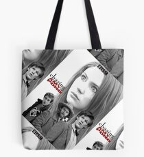 Chasing Amy Pond Tote Bag