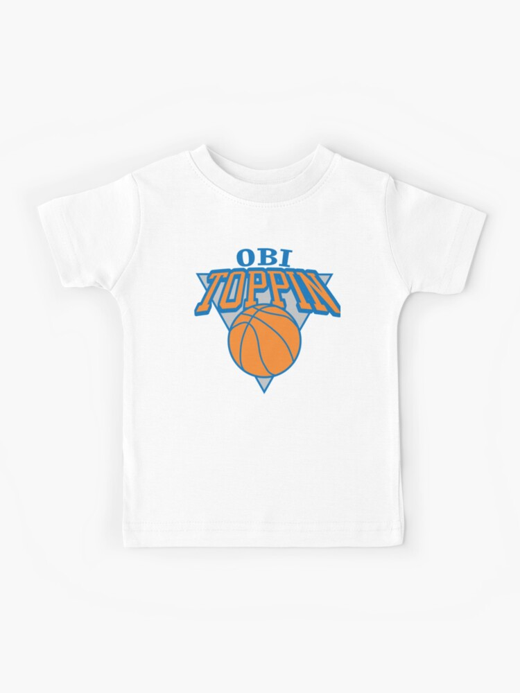 Obi Toppin 2020 S.I for Kids #915 Rookie Card PGI 10
