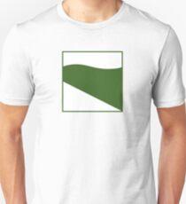 Logo of Emilia-Romagna Region of Italy Unisex T-Shirt