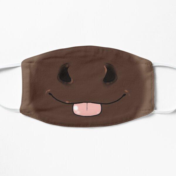 Equine Blep Flat Mask