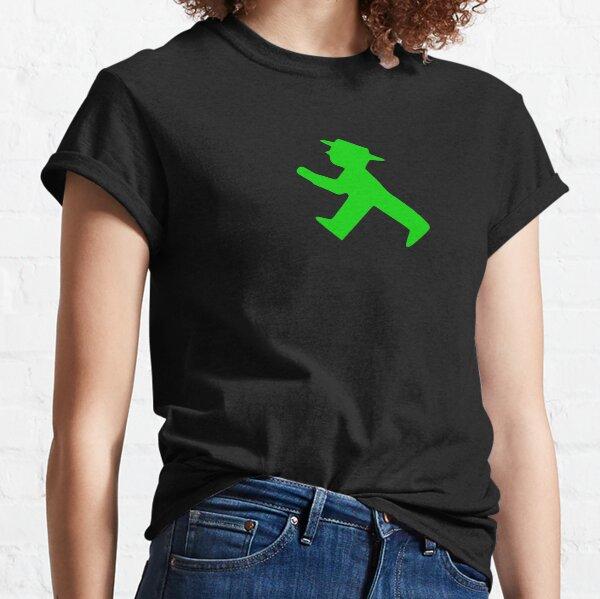 ampelmann green Classic T-Shirt