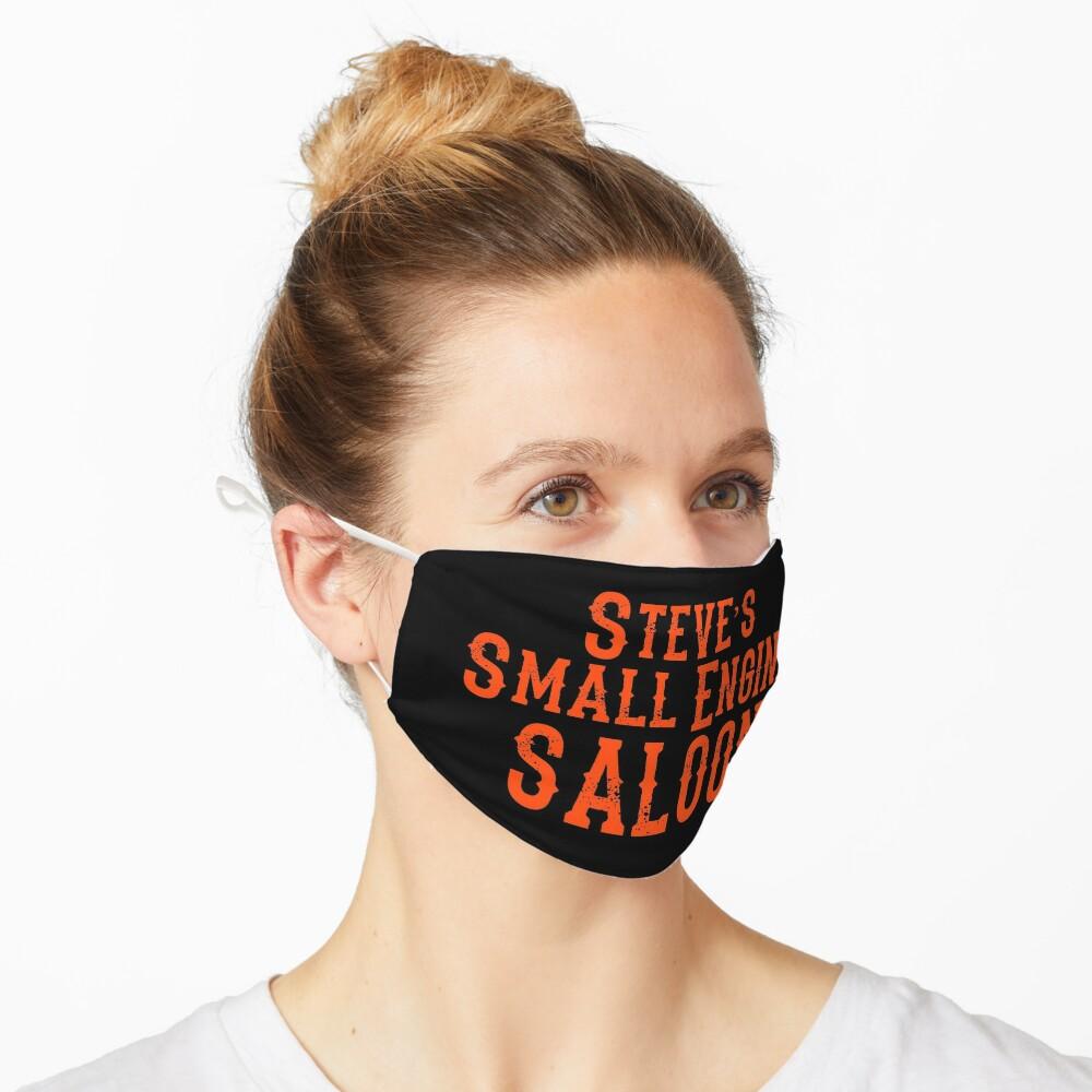SSES LOGO Mask