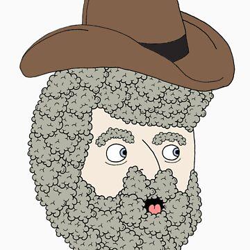 cowboy bob by rustypop