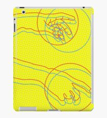 3d Touch iPad Case/Skin