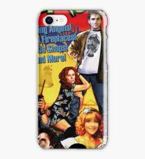 Timerats iPhone Case/Skin