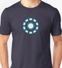 Arc Reactor Slim Fit T-Shirt