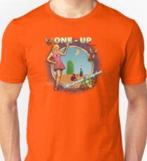 Mushroom Kingdom Unisex T-Shirt