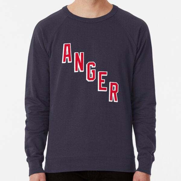 New York Anger Lightweight Sweatshirt