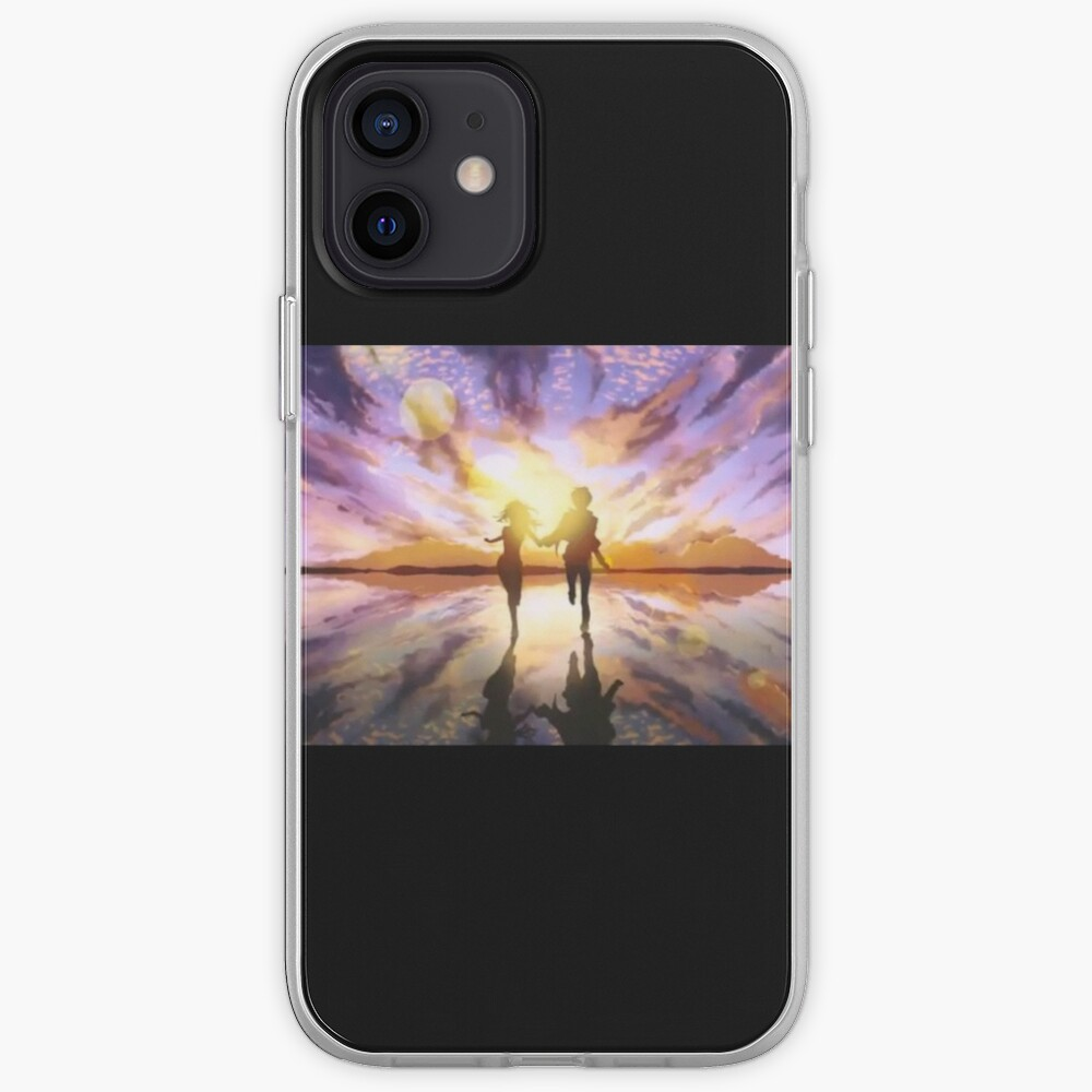 Running  iPhone Case & Cover