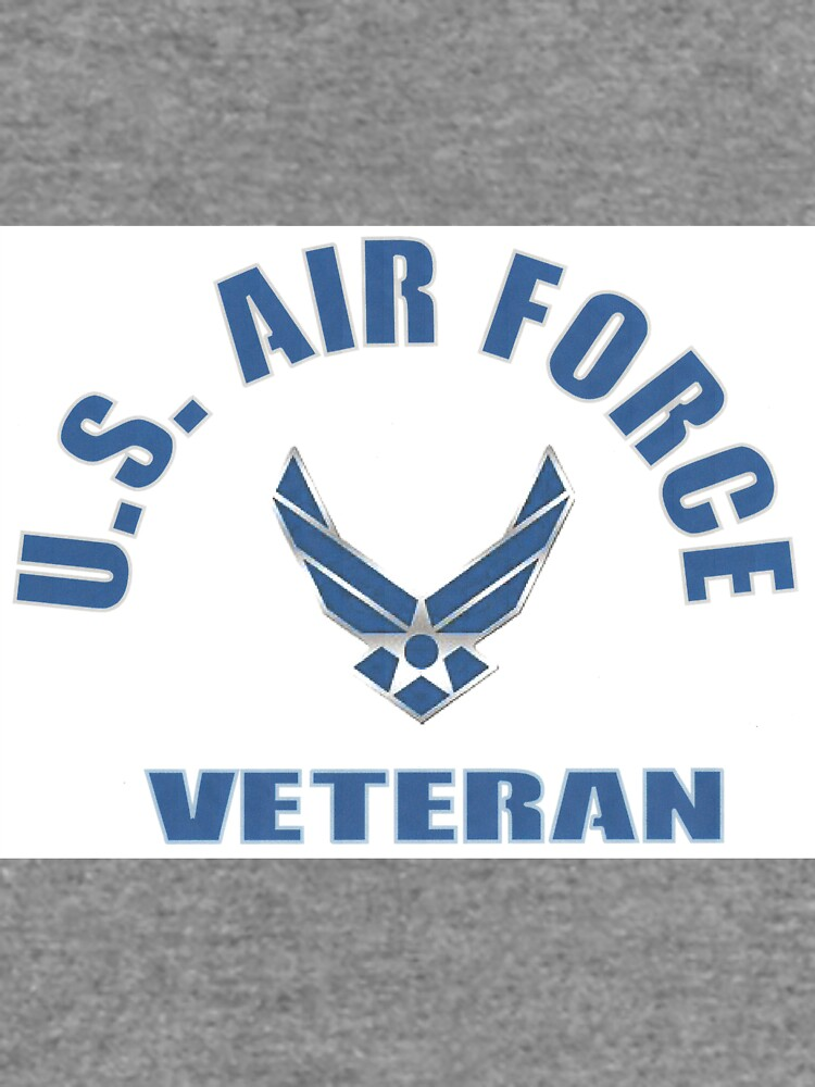 USAF Veteran by artinkdesigns
