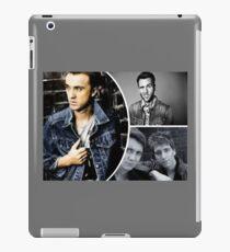 Tom, Matthew, James & Oliver iPad Case/Skin