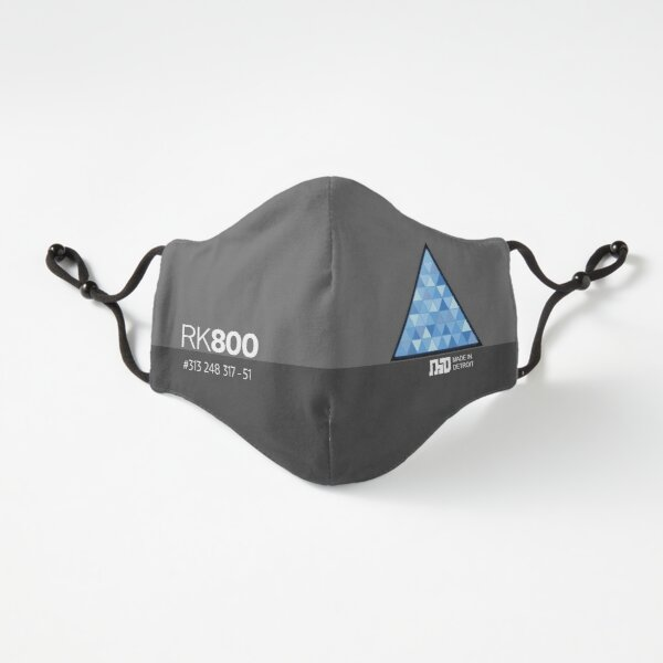 RK800 Fitted 3-Layer