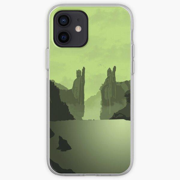 L'Argonath Coque souple iPhone