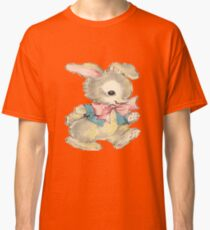 Playful Bunny Classic T-Shirt