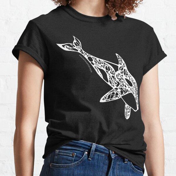 MMF Light Designer Orca  Classic T-Shirt