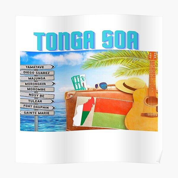 Dating Man Tonga Soa