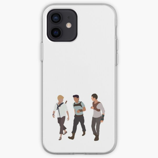 The Ivy Trio iPhone Soft Case