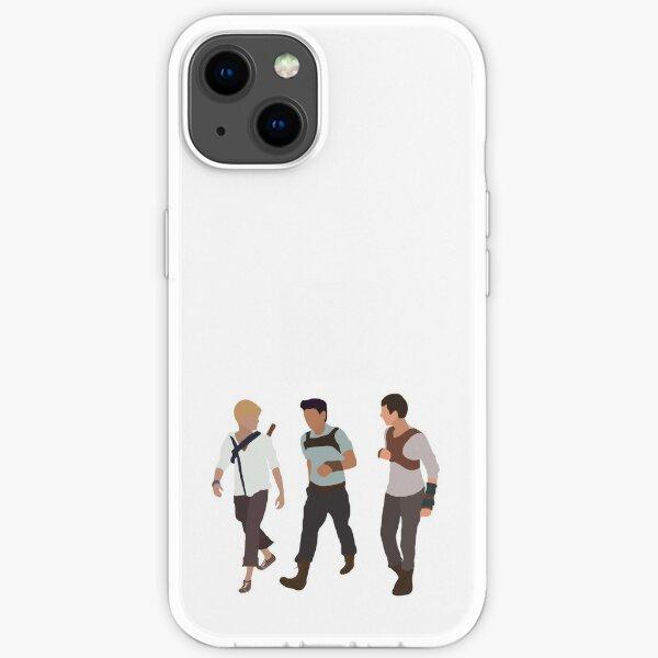 Le trio Ivy Coque souple iPhone