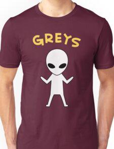 Oikawa Tooru's Alien Shirt Design Unisex T-Shirt