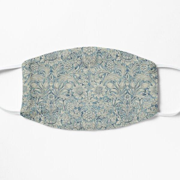 William Morris Sunflower Flat Mask
