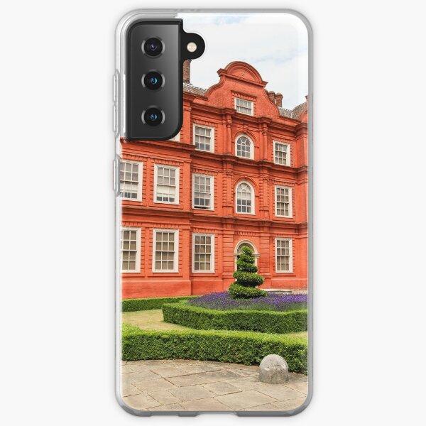 Kew Palace in Kew Gardens Samsung Galaxy Soft Case