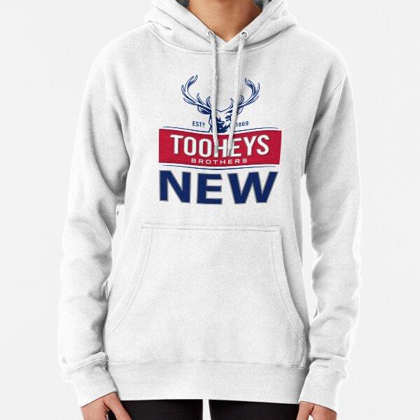 Tooheys Neues Logo Hoodie