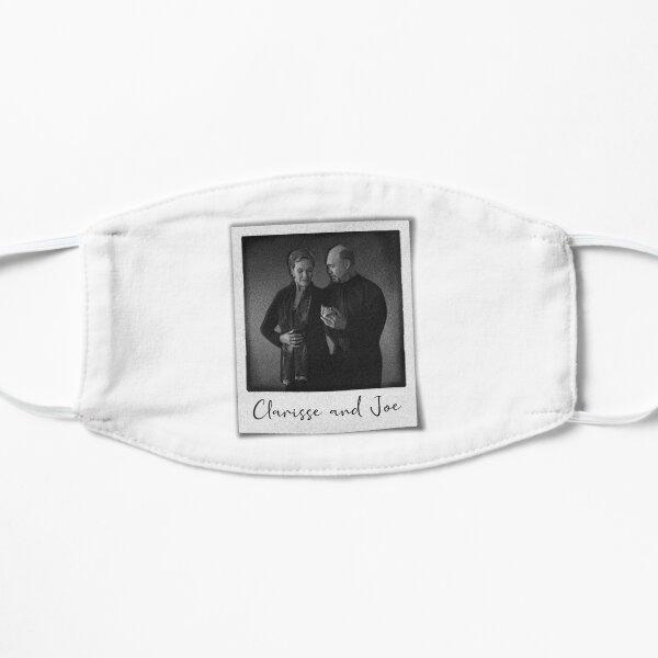 The Princess Diaries Clarisse and Joe Polaroid Flat Mask