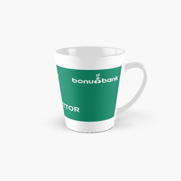 I'M NOT A MUG - Green Tall Mug
