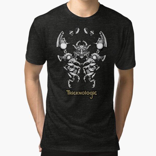 Crown of hades Tri-blend T-Shirt