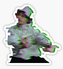 Yung Lean Is Bae Sticker