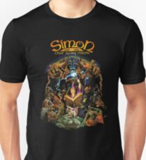 Simon the sorcerer T-Shirt