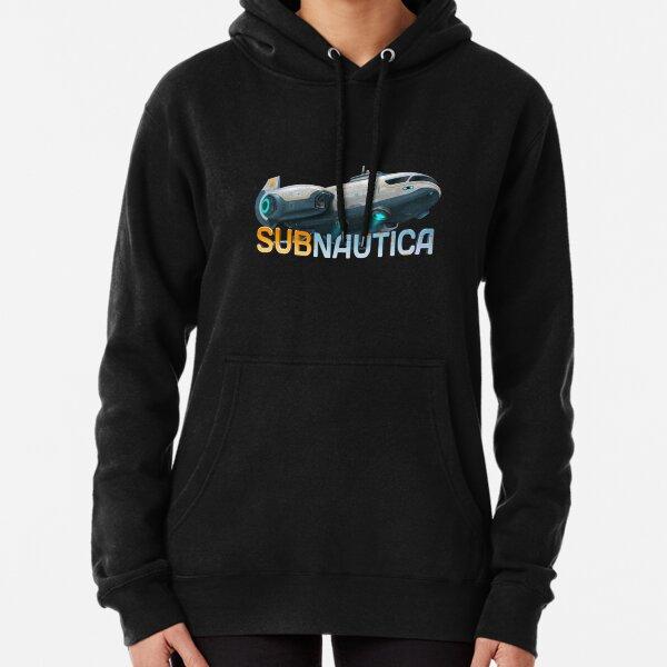 Subnautica Sunbeam Pullover Hoodie