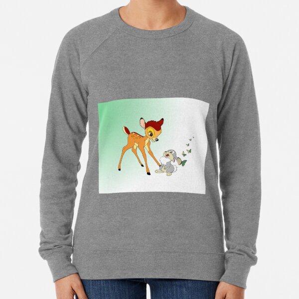 bambi Lightweight Sweatshirt