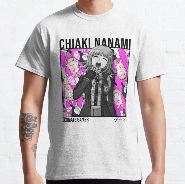 Danganronpa - Chiaki Nanami Classic T-Shirt