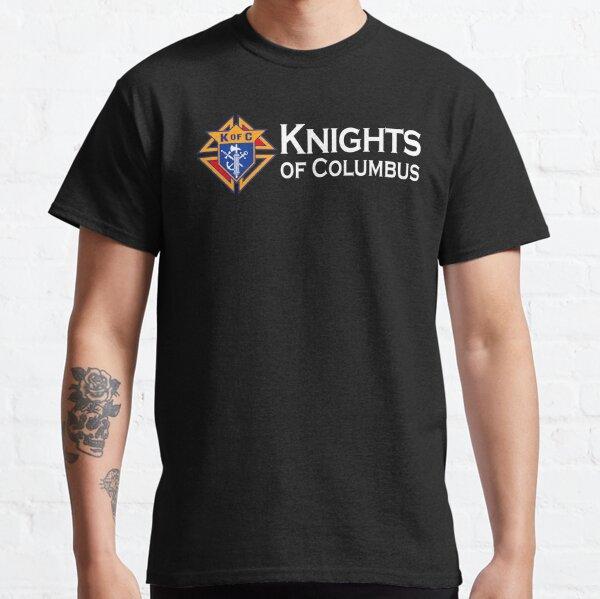 knight of columbus Classic T-Shirt