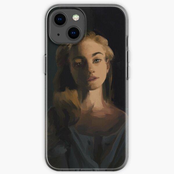 Light iPhone Soft Case