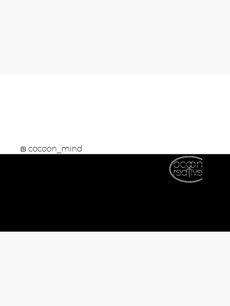 Cocoon Creative Mask V2 by JJDunivers