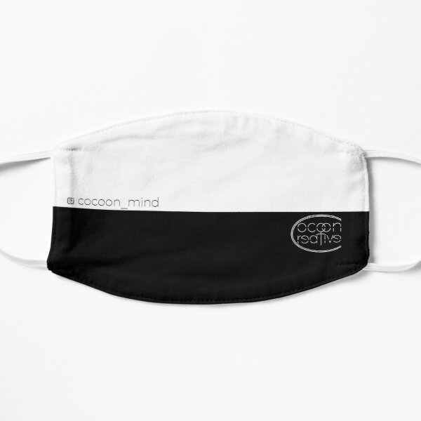 Cocoon Creative Mask V2 Flat Mask