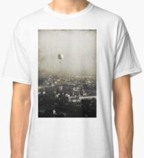 Flying over you Classic T-Shirt