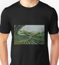 California Orange Groves Unisex T-Shirt