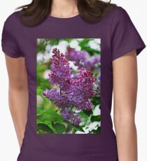 Love And Lilacs T-Shirt