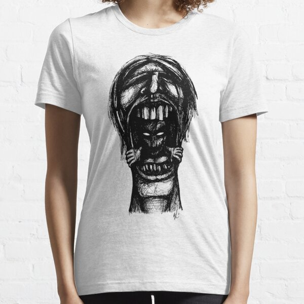 The Becoming Essential T-Shirt