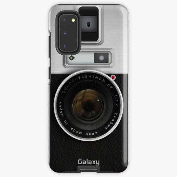 Vintage Camera - for Samsung Galaxy Samsung Galaxy Tough Case