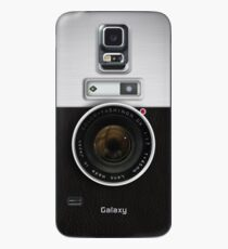 Vintage Camera - for Samsung Galaxy Case/Skin for Samsung Galaxy