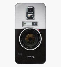 Funda/vinilo para Samsung Galaxy Cámara Vintage - para Samsung Galaxy