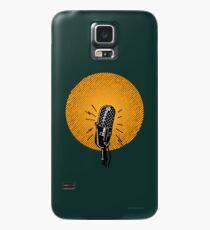 One, two, three... Case/Skin for Samsung Galaxy