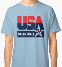 USA Basketball 1992 Dream Team Classic T-Shirt